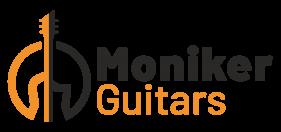 Moniker Guitars